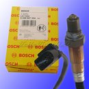 0 258 007 254 BOSCH LAMBDASONDE BMW X5 4,4i 4.8is E53...